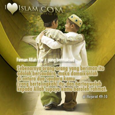 Makna Dan Arti Sahabat Sejati Dalam Islam Rizkialpareza
